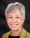 Dr. Linda S. Birnbaum Ph.D., D.A.B.T., A.T.S.