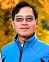 Dr. Steve Wu Ph.D.