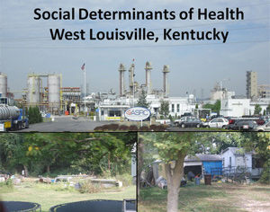 Social Determinants of Health examples