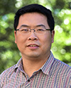 Wei Fan, Ph.D.