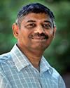 Lingamanaidu V. Ravichandran, Ph.D.
