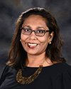 Sharlini Sankaran, Ph.D.