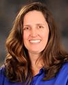 Vicki Sutherland, Ph.D.