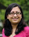 Darshini Trivedi, Ph.D.