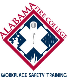 Alabama Fire College Logo