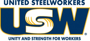United Steelworkers of America logo