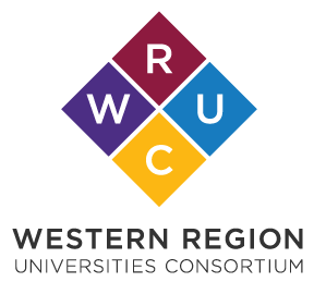 Western Region Universities Consortium logo