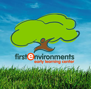 First Environments Early Learning Center Logo