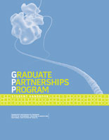 Graduate Partnerships Program Student Handbook