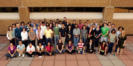 NTA Group Photo 2012