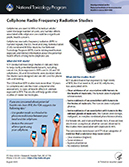 Cell Phone Radiofrequency Radiation Studies