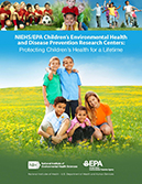 Children's Environmental Health and Disease Prevention Research