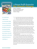 A Human Health Perspective on Climate Change