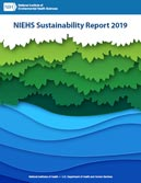 NIEHS Sustainability Report 2019