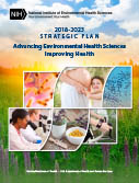 NIEHS Strategic Plan 2018-2023 (Booklet)