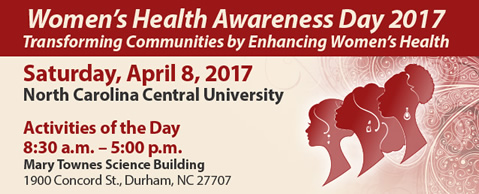 Women's Health Awareness Day