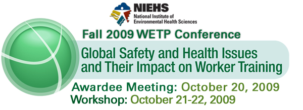 Global Safety and Health Issues and Their Impact on Worker Training