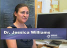 Jessica Williams, Ph.D.