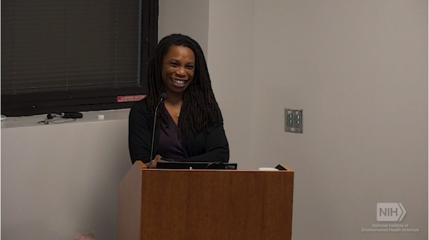"Lifting All Boats: How We Can Eliminate Disparities Among Patients and the Doctors Who Treat Them with Oluwadamilola ""Lola"" Fayanju, M.D. – February 13, 2020"