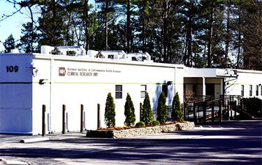 Clinical Research Unit North Carolina
