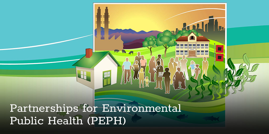 Environmental Public Health Is The Science Of Conducting And Translating Research Into Action To Address Envionmental Exposures Risks General
