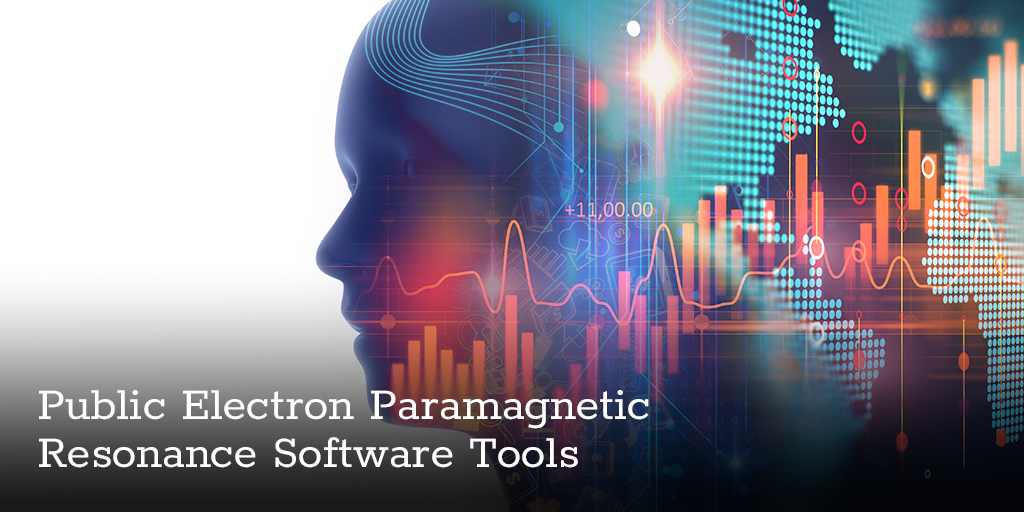 Public Electron Paramagnetic Resonance Software Tools