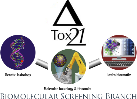 Biomolecular Screening Branch