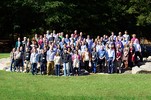 Genome Integrity & Structural Biology Laboratory 2015