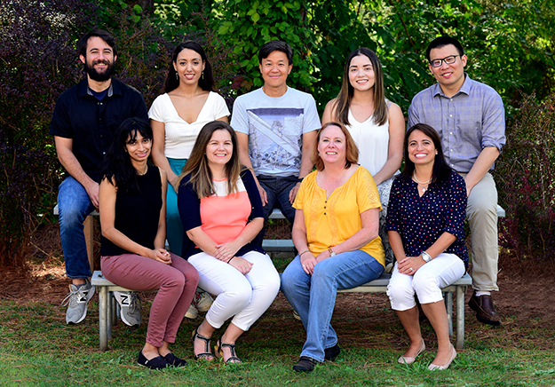 Reproductive Developmental Biology Group