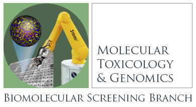 Molecular Toxicology and Genomics Group
