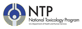 National Toxicology Program logo