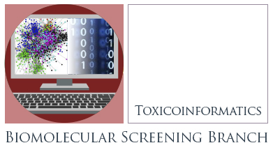 Toxicoinformatics Group - Biomolecular Screening Branch