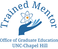 trained mentor, Office of Graduate Education, UNC-Chapel hill