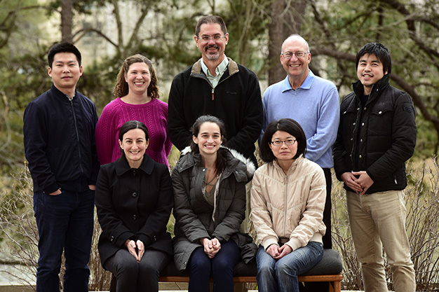 Wade Lab Group