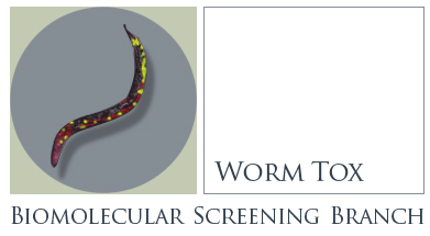 WormTox Group - Biomolecular Screening Branch