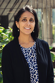 Anjum Hajat, Ph.D.