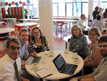 Systematic Review Working Group
