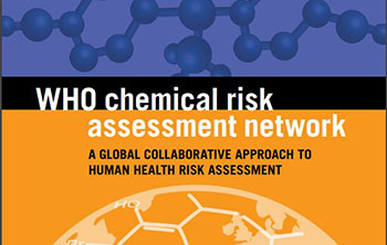 WHO Chemical Risk Assessment Network