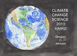 Climate Change Science: 2013 Haiku
