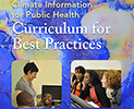Curriculum for Best Practices cover