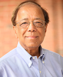 Dibakar Bhattacharyya, Ph.D.