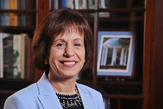 photo of Carol Folt, Ph.D.