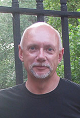 Martyn Smith, Ph.D
