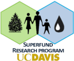 Superfund Research Program UC Davis