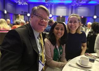 Ben Van Houten, Ph.D., Namrata Kumar, and Emily Beckwitt, Ph.D.