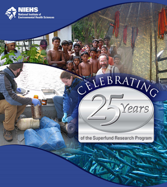 SRP 25th Anniversary Booklet