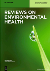 Reviews on Environmental Health