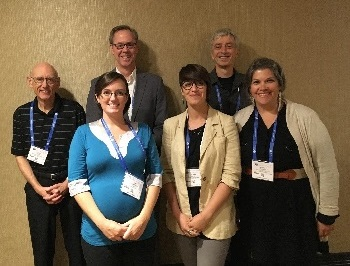 SRP Afternoon Symposium Participants at the ACS Fall 2017 Meeting