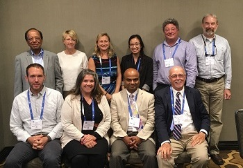 SRP Morning Symposium Participants at the ACS Fall 2017 Meeting