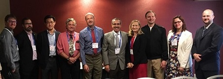 ACS Morning Symposium Presenters